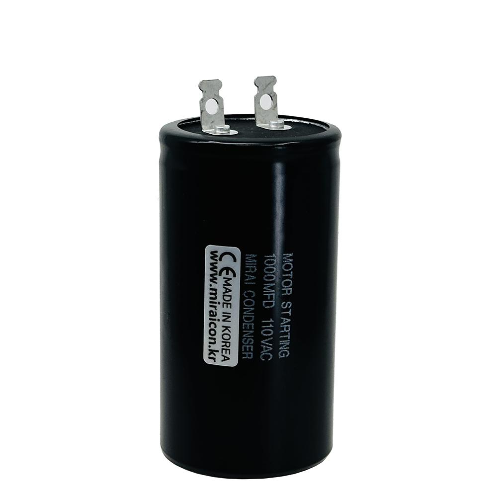 기동콘덴서,모터콘덴서,모타콘덴서,모터컨덴서,에어컨컨덴서,실외기콘덴서,모터기동용,모터,펌프콘덴서,선풍기콘덴서,세차기콘덴서,전동기콘덴서,모터기동콘덴서,110VAC 1000uF