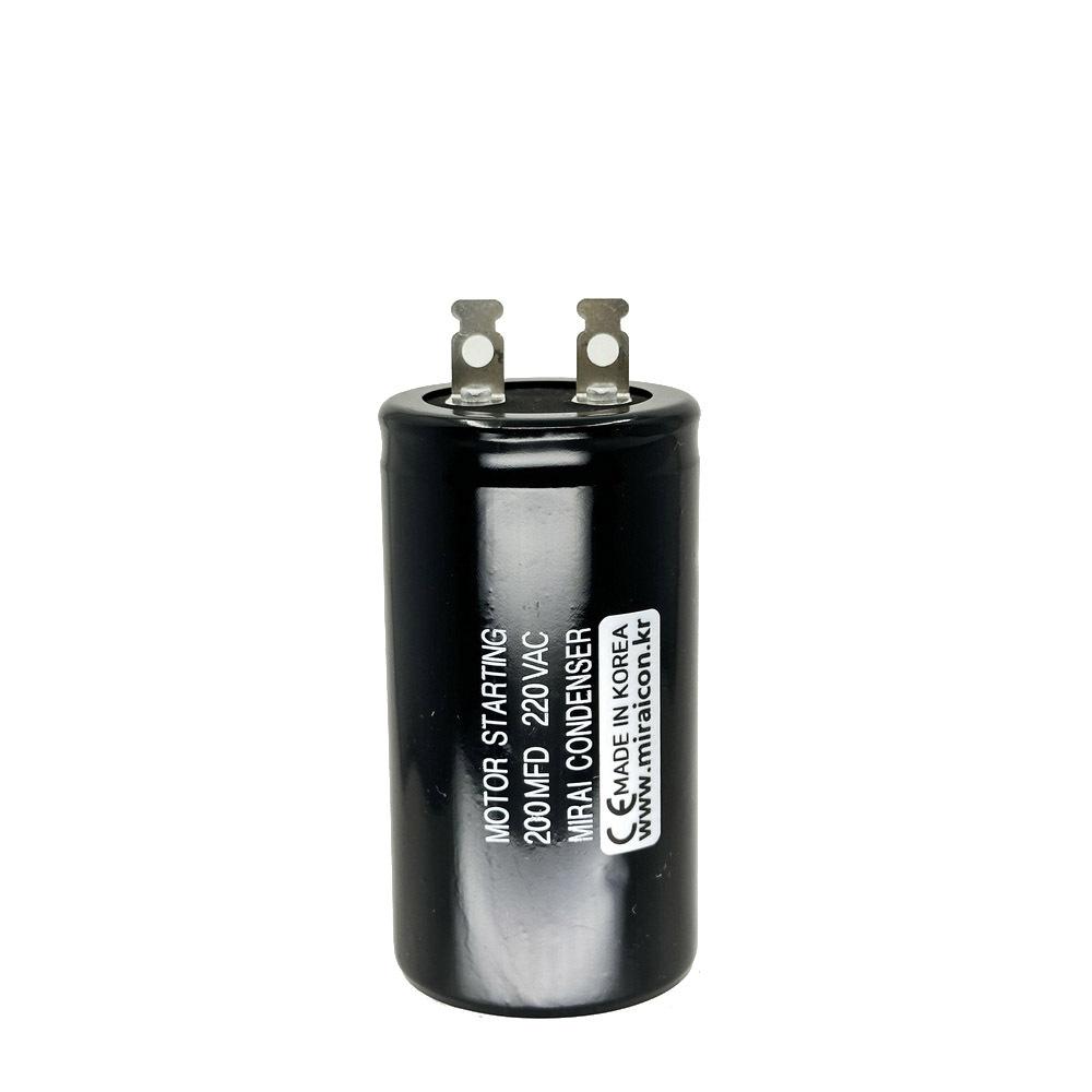 기동콘덴서,모터콘덴서,모타콘덴서,모터컨덴서,에어컨컨덴서,실외기콘덴서,모터기동용,모터,펌프콘덴서,선풍기콘덴서,세차기콘덴서,모터기동콘덴서,전동기콘덴서,220VAC 200uF