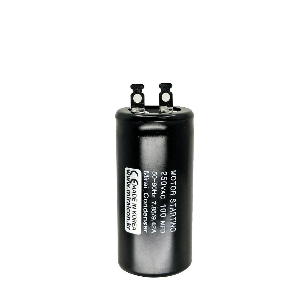 기동콘덴서,모터콘덴서,모타콘덴서,모터컨덴서,에어컨컨덴서,실외기콘덴서,모터기동용,모터,펌프콘덴서,선풍기콘덴서,세차기콘덴서,모터기동콘덴서,전동기콘덴서,250VAC 100uF