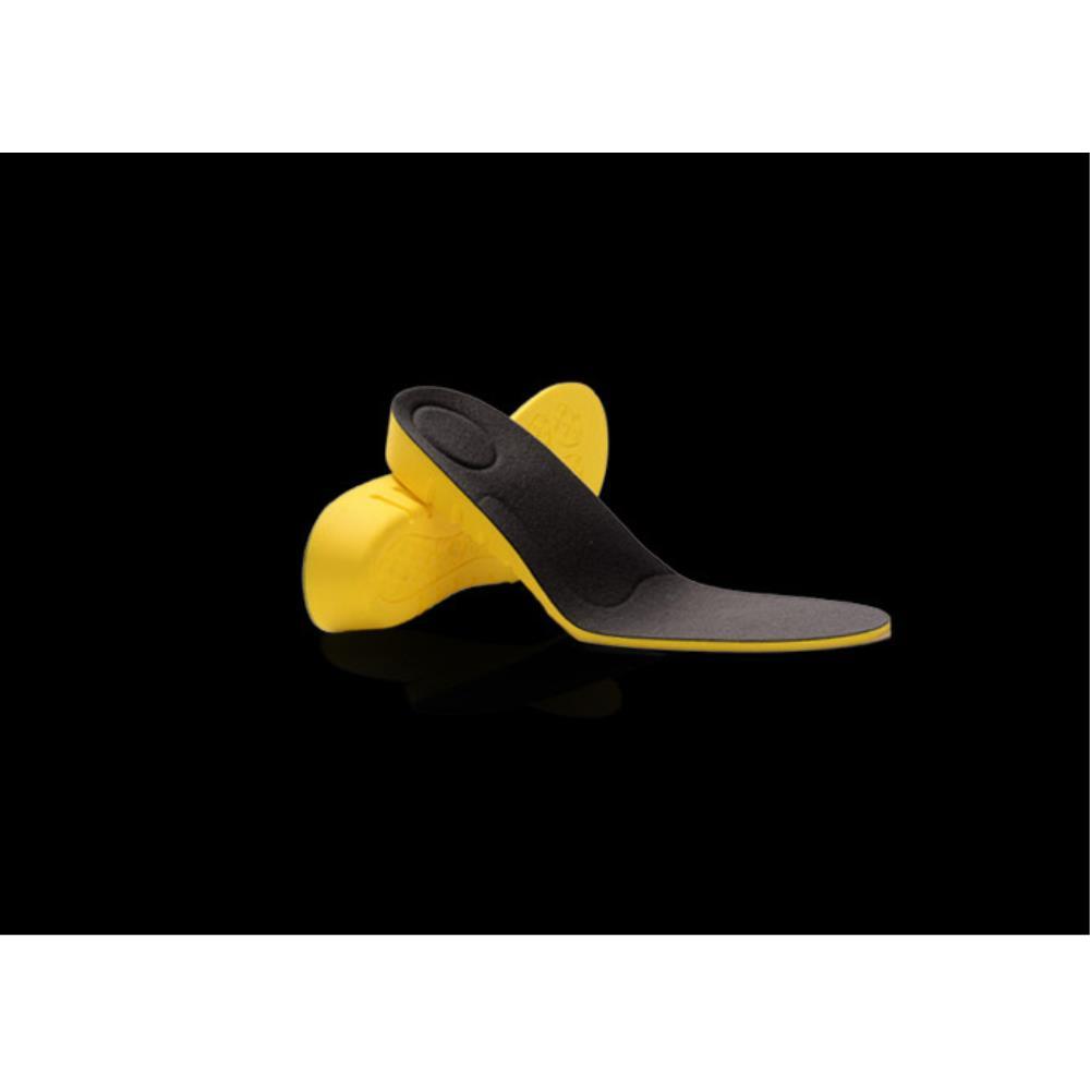 스타일리쉬 신발 인솔 키높이깔창 3cm 패션 구두깔창