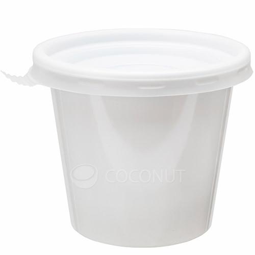 다용도컵  Ø75 :: 코코넛 용기