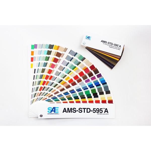 FS Color AMS-STD-595A FS컬러북 FS컬러칩