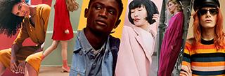 Pantone Fashion Color Trend Report SS 2020 London