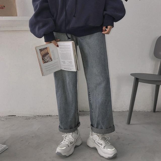 히치하이커 어글리 키높이 슈즈(5cm/2colors)