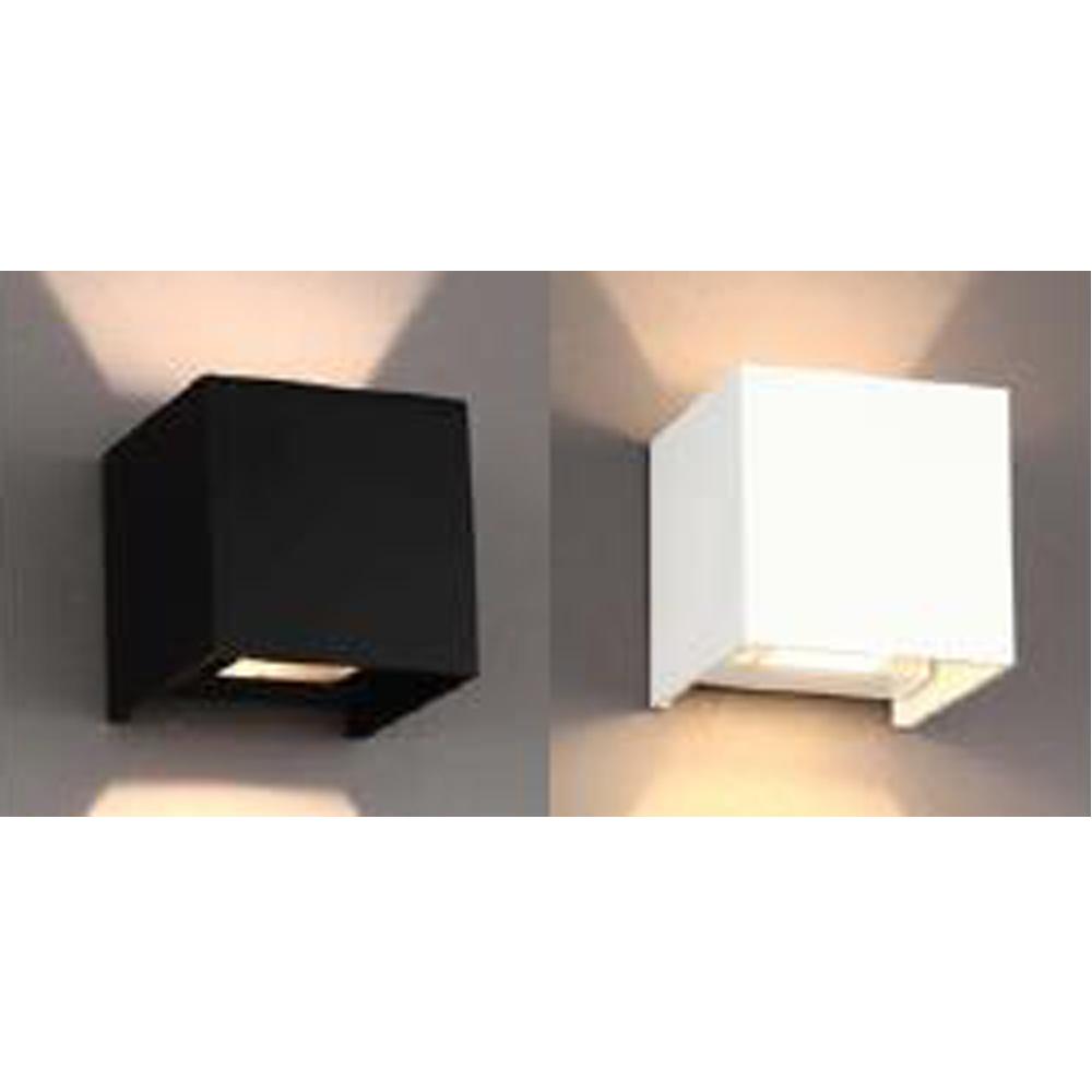 모던 LED 사각 벽등 모노톤 LED10W 모던스타일