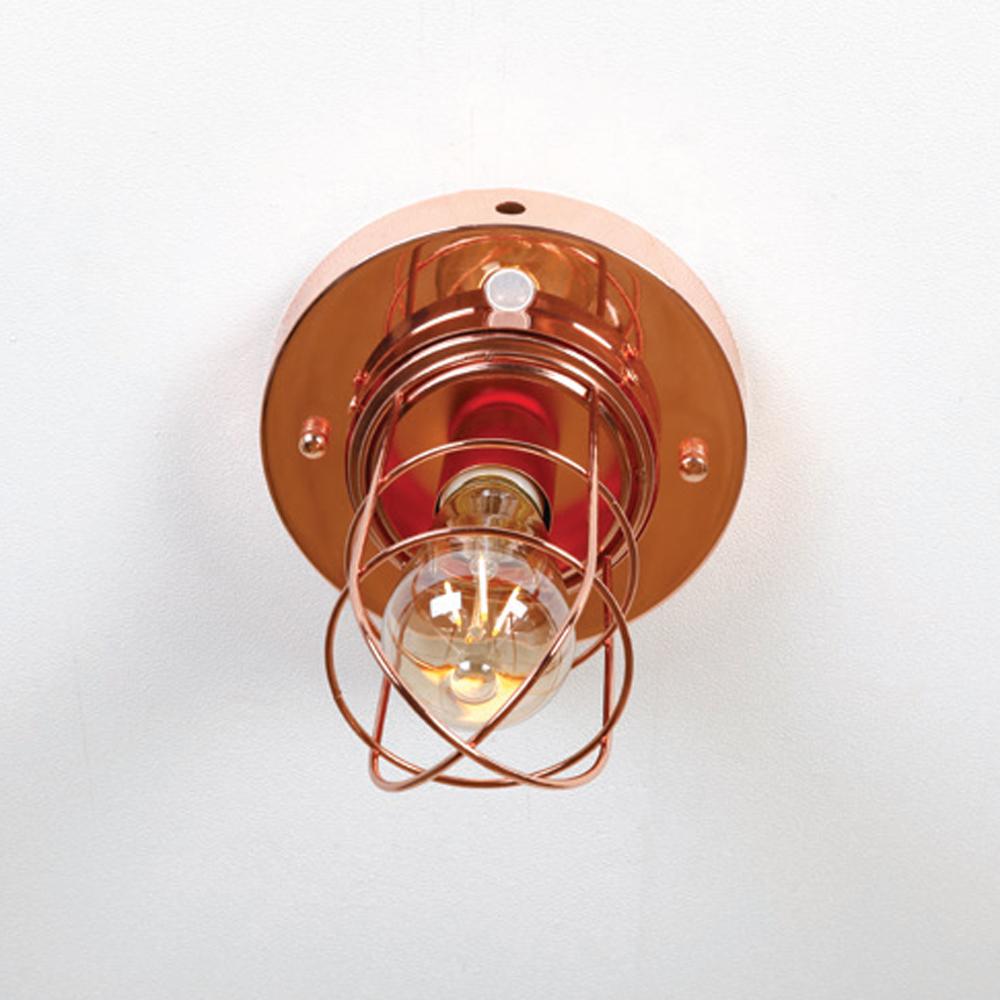 aki176106 에디슨망 센서등 11W(LED11wx1) 클래식디자인[제작 대량 도매 로고 인쇄 마킹 각인 문의]