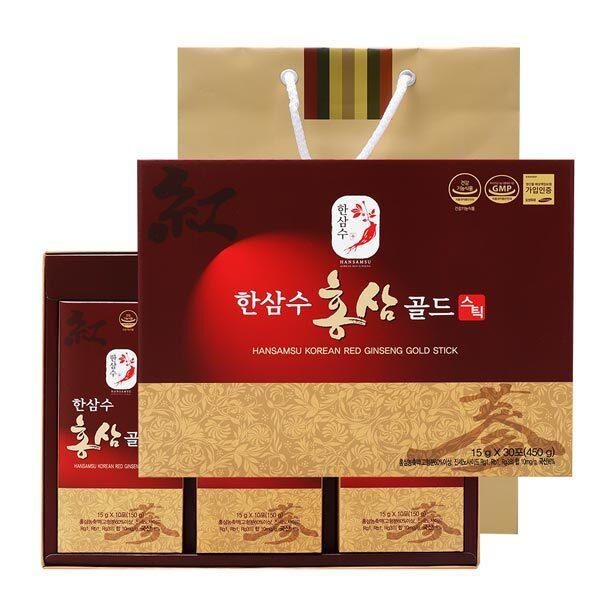 건강식품,홍삼