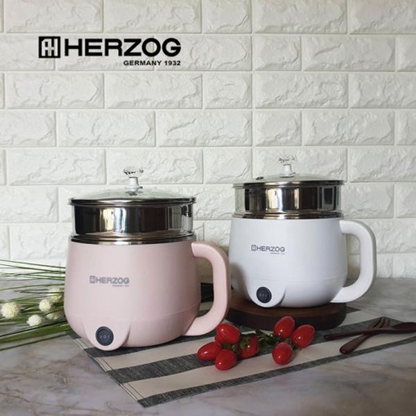홍도매,[HERZOG] 독일 헤르조그 네띠 전기 멀티포트 1.2L, MCHZ-W001