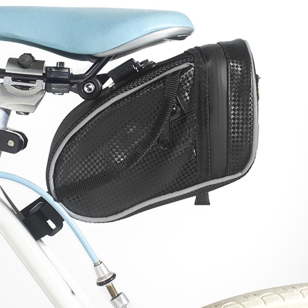 후미등 자전거 안장가방 자전거가방 라이딩 커버 좌석