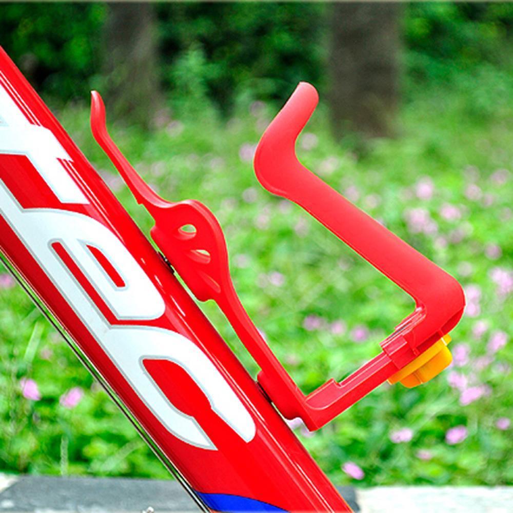 조절형 자전거 물통케이지 물병 거치대 받침대 카본