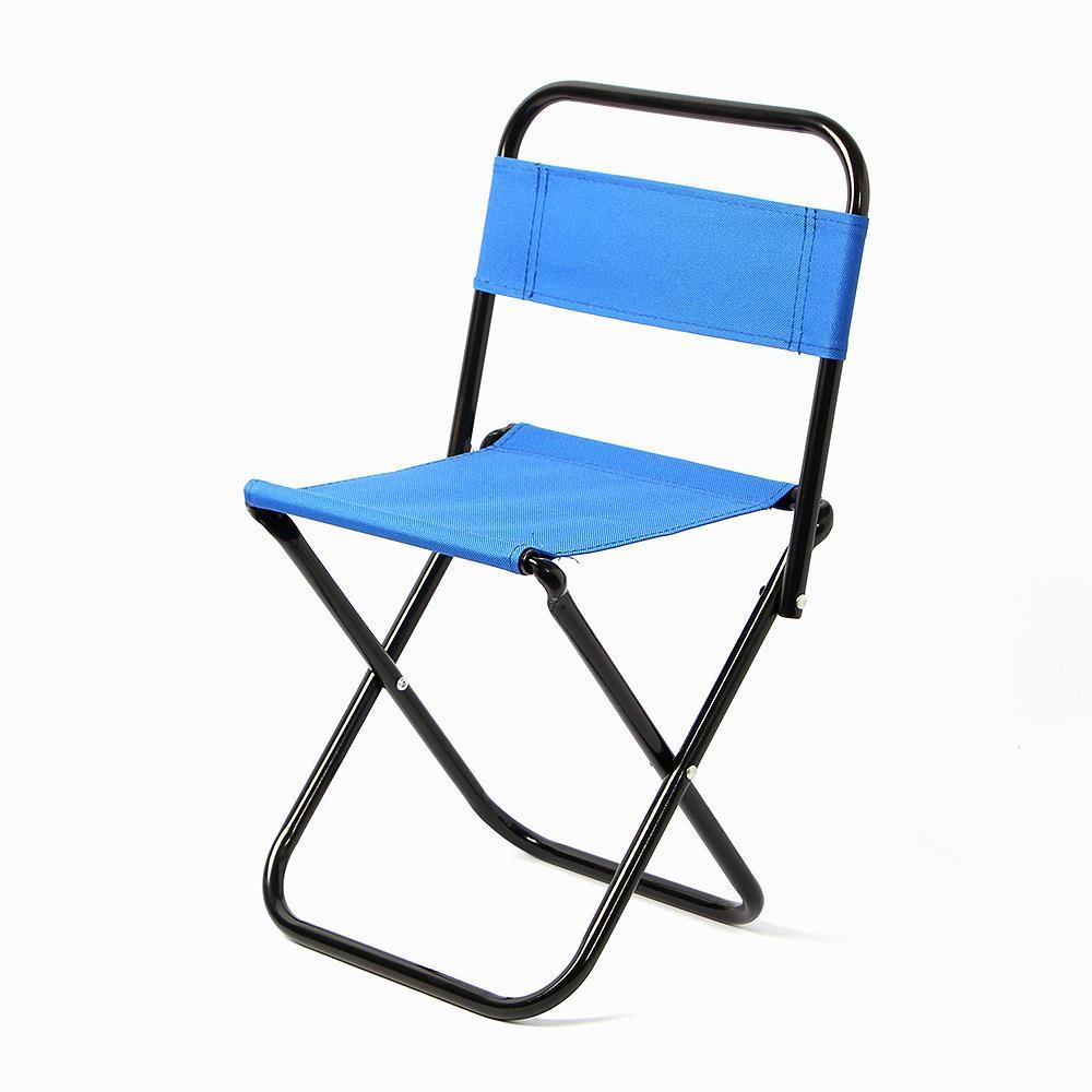 초경량 캠핑용 접이식 의자 체어 스포츠 레저 피크닉