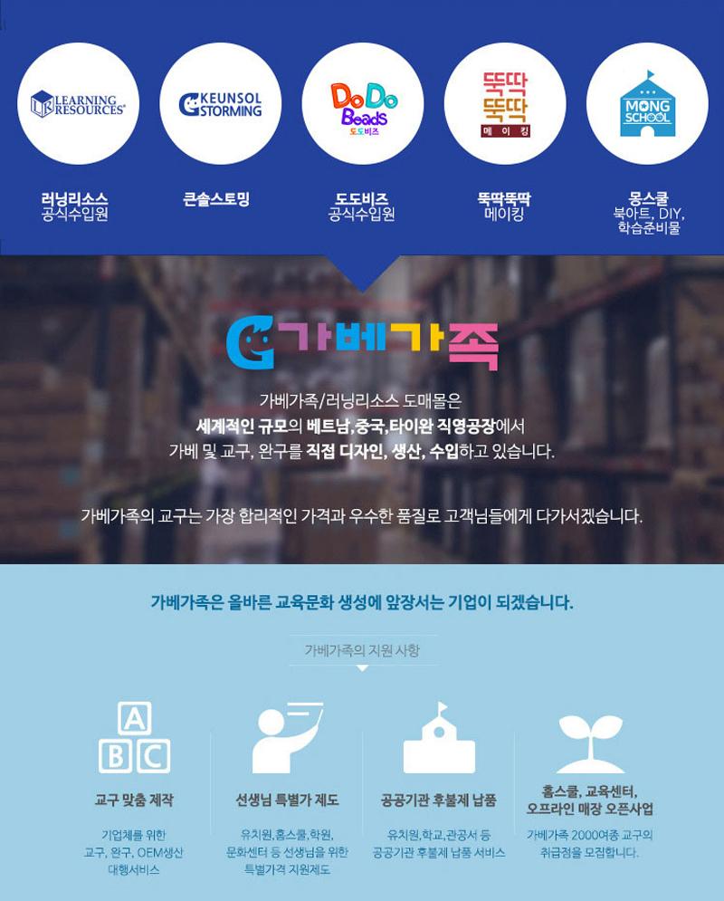 (러닝리소스)코드앤고 로봇마우스/LER2841 - 에듀케셔널인사이츠, 44,000원, 교육완구, 교육완구