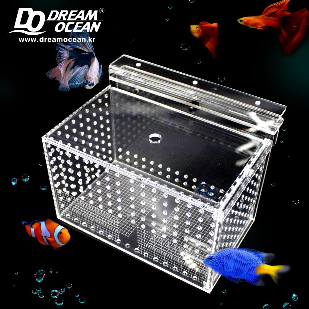 Do Fish Box 피쉬박스 L (15x15x25cm)
