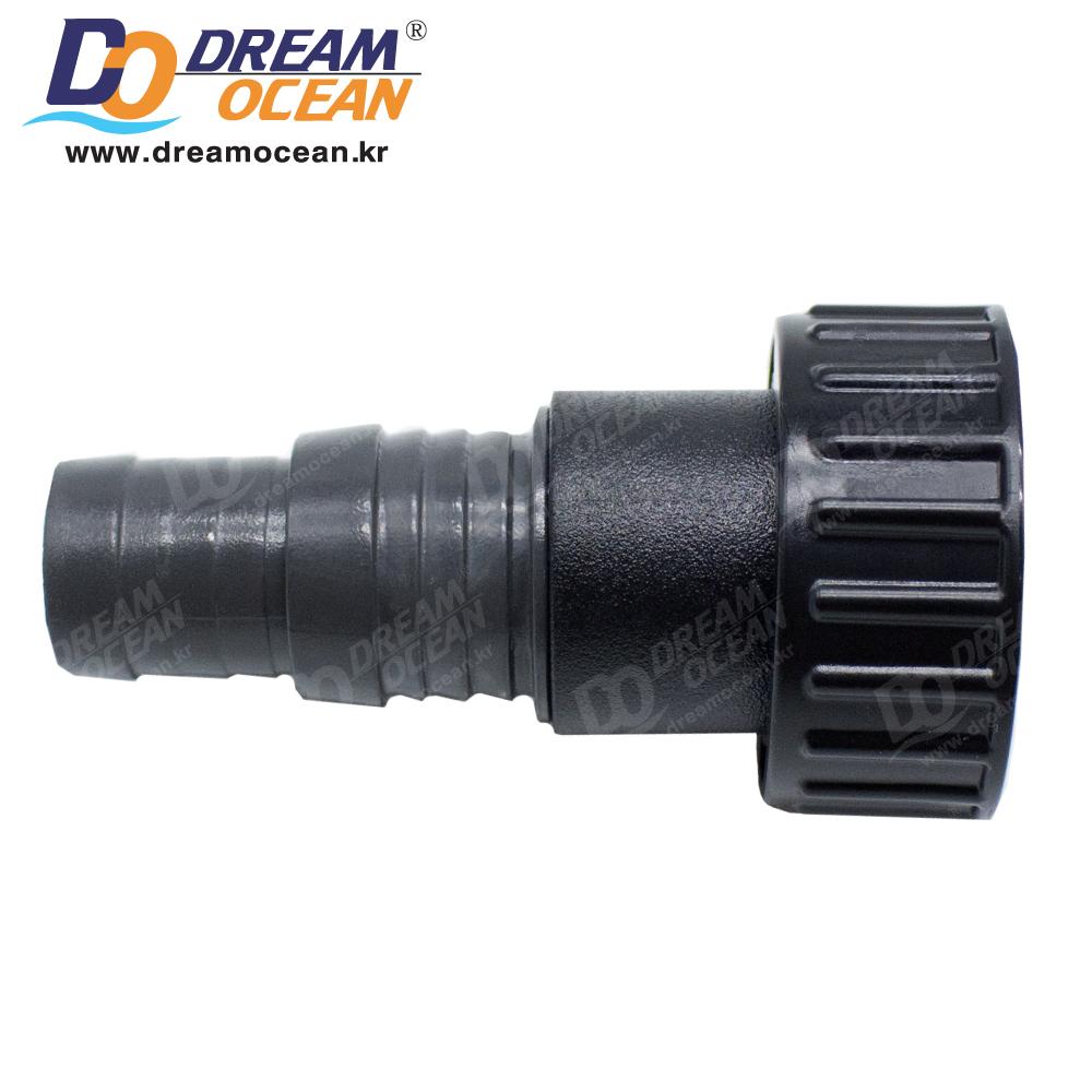 레드씨 섬프리턴 커넥터 20-25mm (R42222)