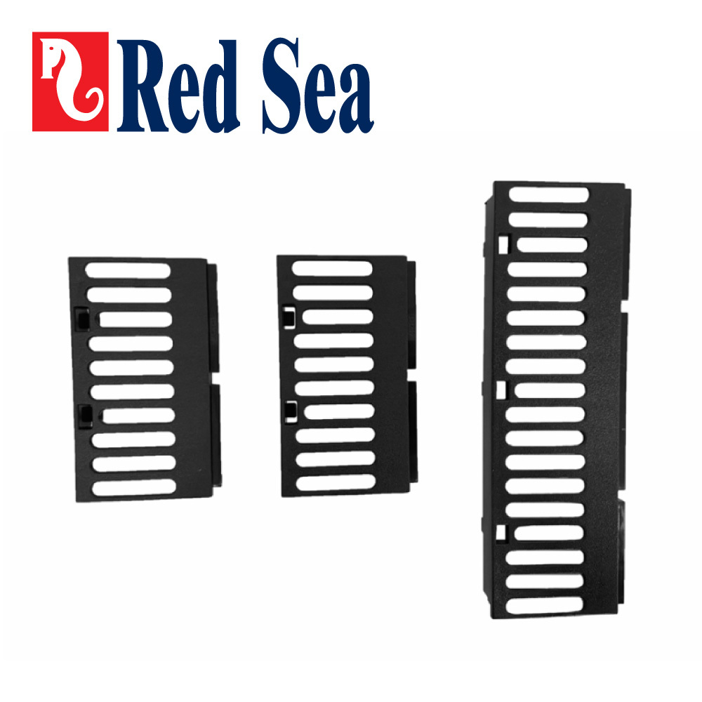 REDSEA REEFER SURFACE SKIMMER COMB SET (오버플로우 박스용 빗살 홈)