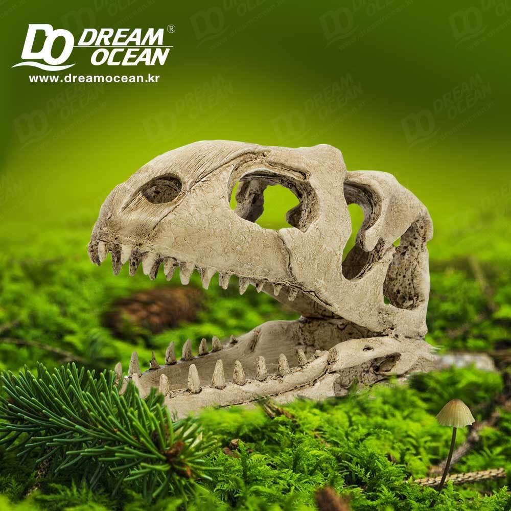 노모이펫 공룡해골 (NS-98) 어항 피규어