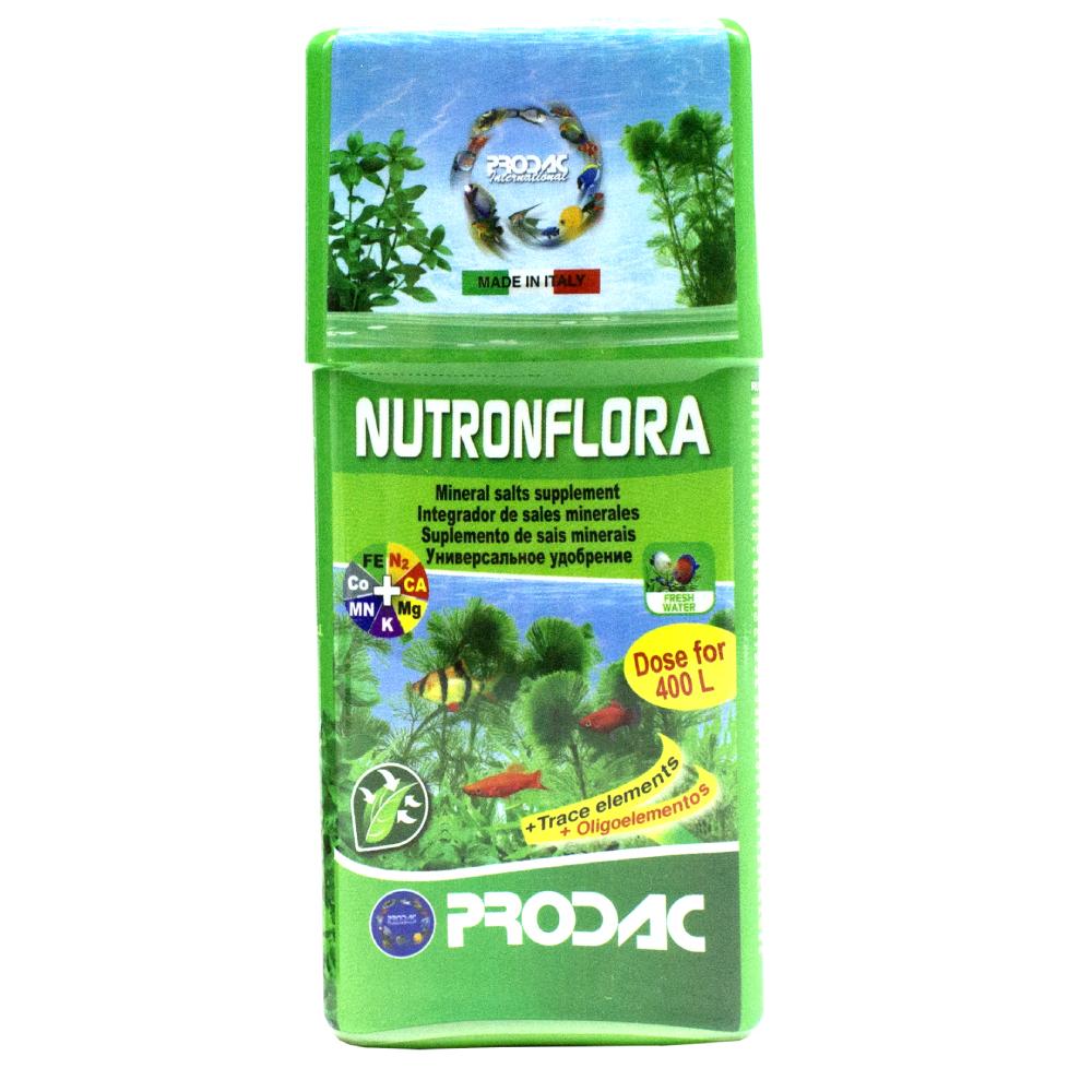 프로닥 뉴트론 플로라 100ml (수초종합액상비료)