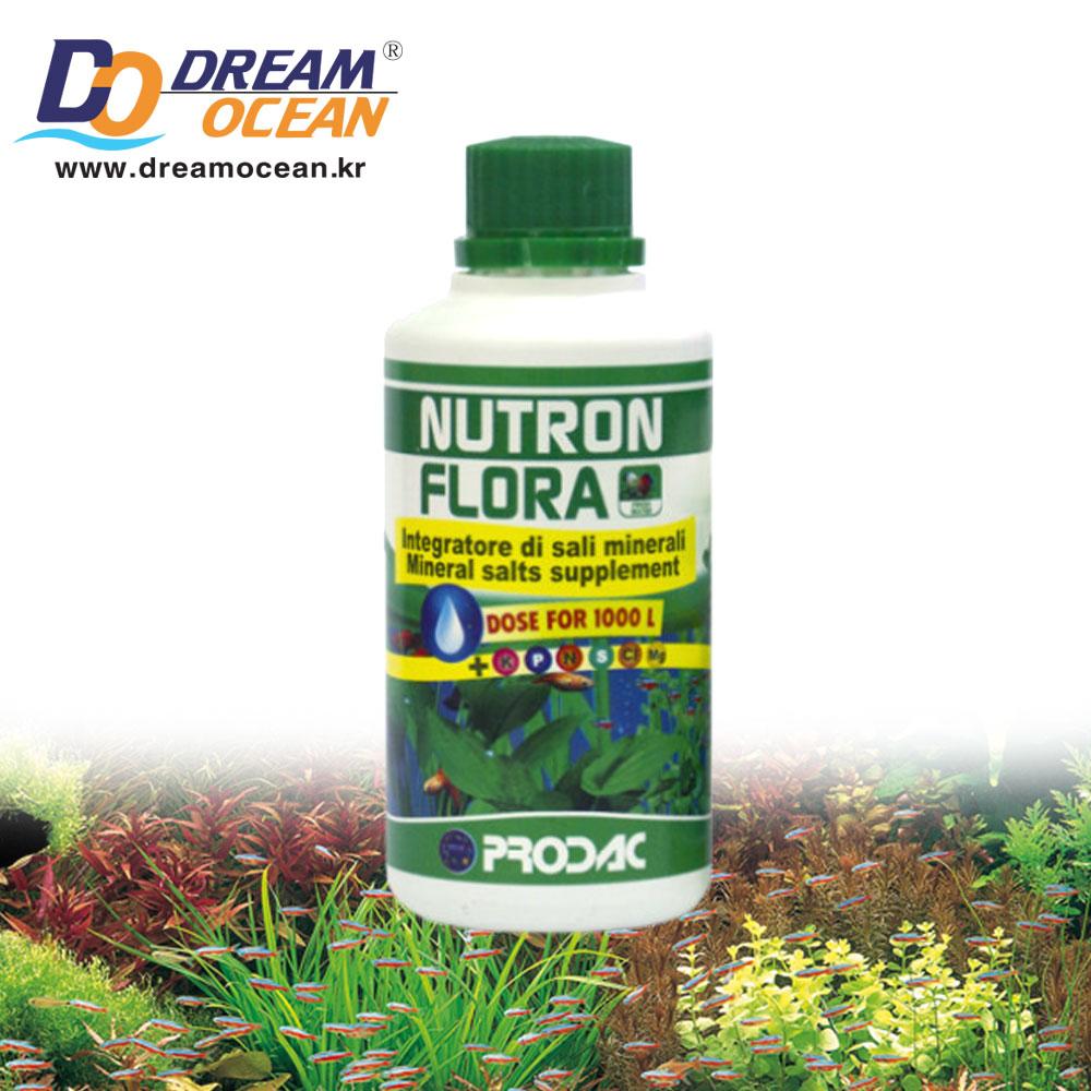 프로닥 뉴트론 플로라 250ml (수초액상종합비료)