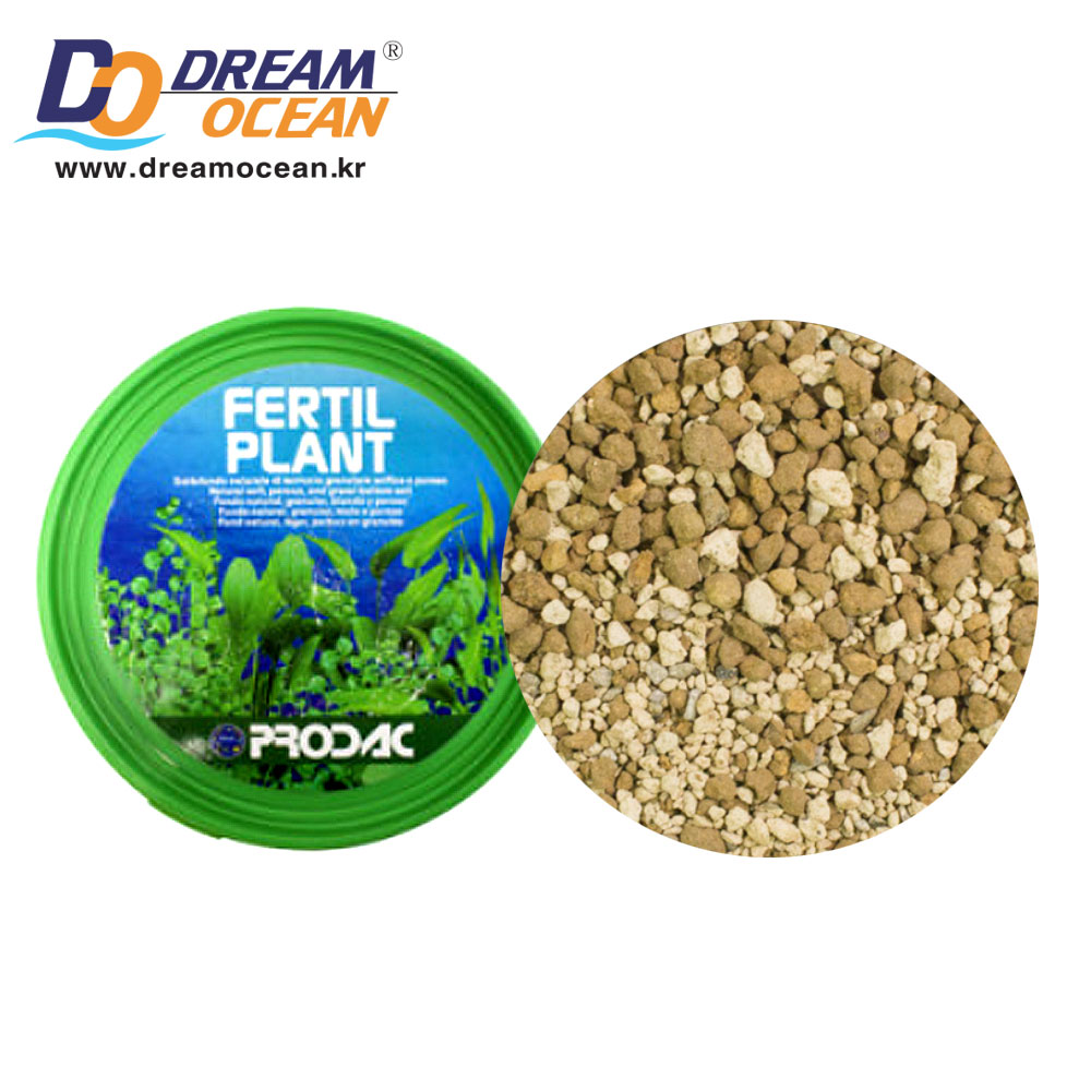 프로닥 퍼틸플랜트 3.2kg (수초저면비료)