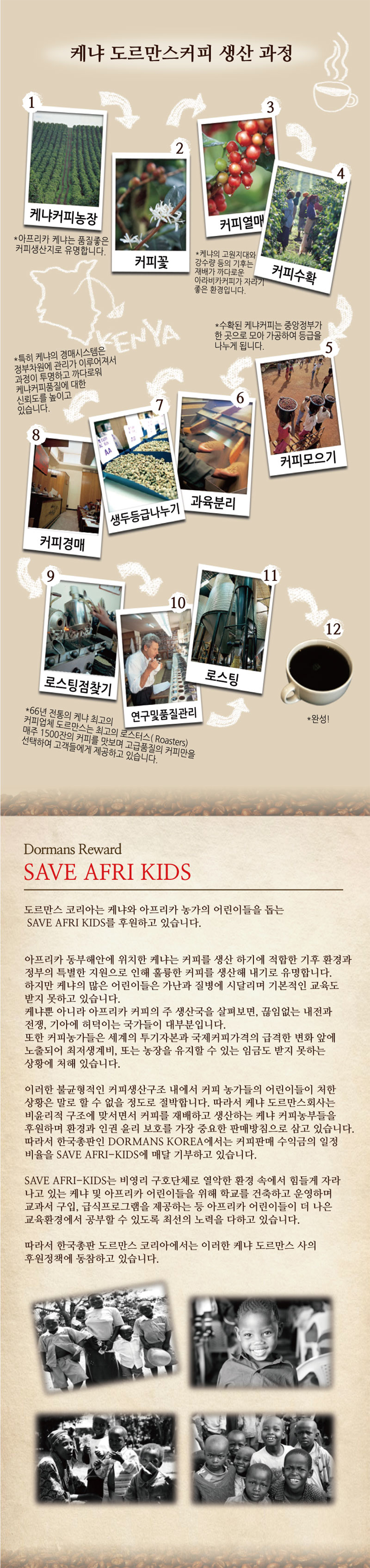 도르만스 케냐AA 인스턴트 블랙 커피 캔 트리플 세트 - 소프리스, 46,000원, 커피, 커피믹스/인스턴트커피