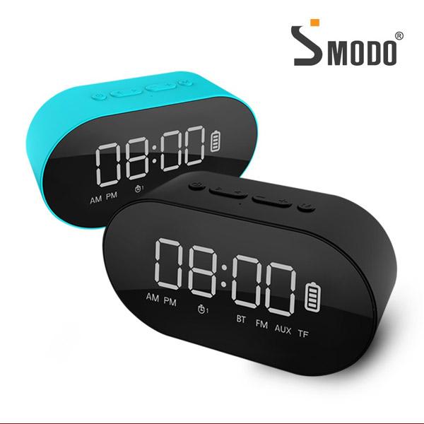 [에스모도] 멀티 라디오 USB 블루투스 스피커 SMODO-109
