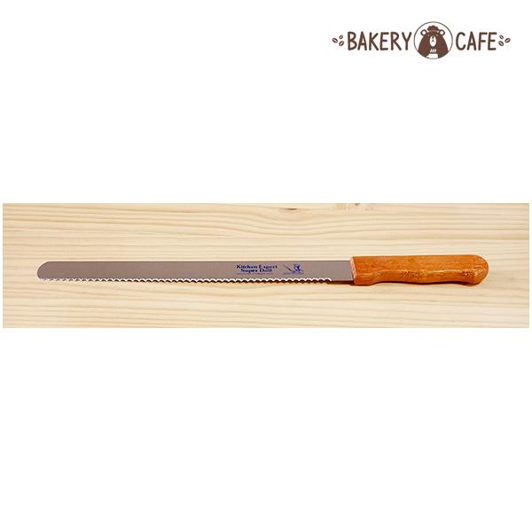 커트라인 빵칼 날길이 30cm