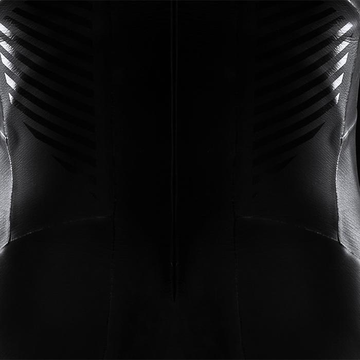 메버릭 프로 2 슬리브레스 / 블랙 & 마젠타 (여성용)