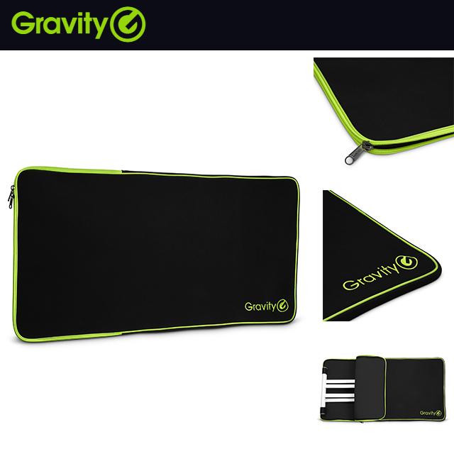 Gravity 그래비티 GBGKS1B 키보드스탠드 가방