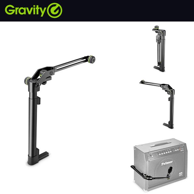 Gravity 그래비티 MS CAB CL01 마이크스탠드 캐비닛용