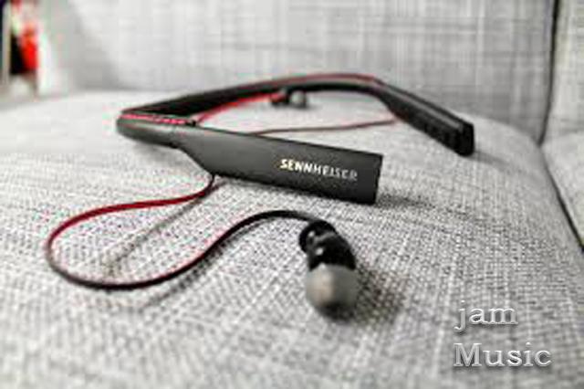 공식수입정품 젠하이저 Sennheiser 모멘텀 인이어 블루투스 이어폰 M2 IEBT Momentum In-Ear Wireless