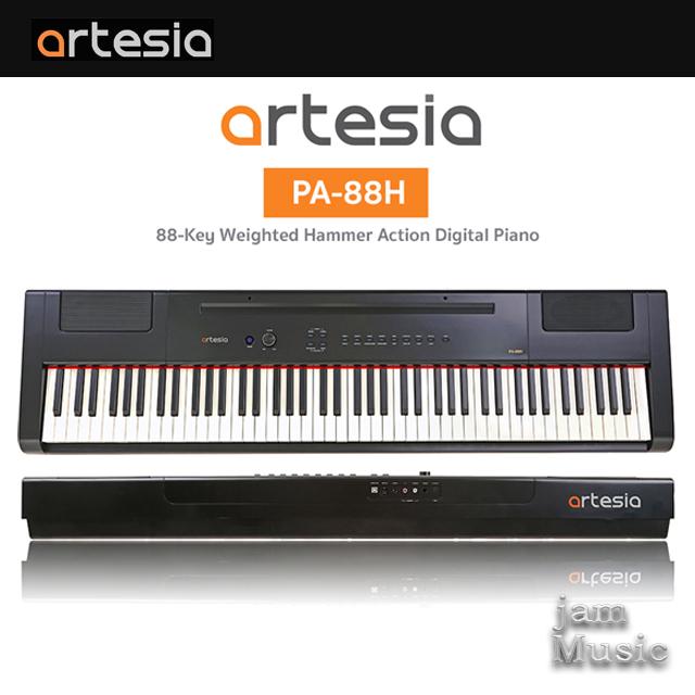 Artesia PA88H 아르테시아 PA88H 디지털피아노