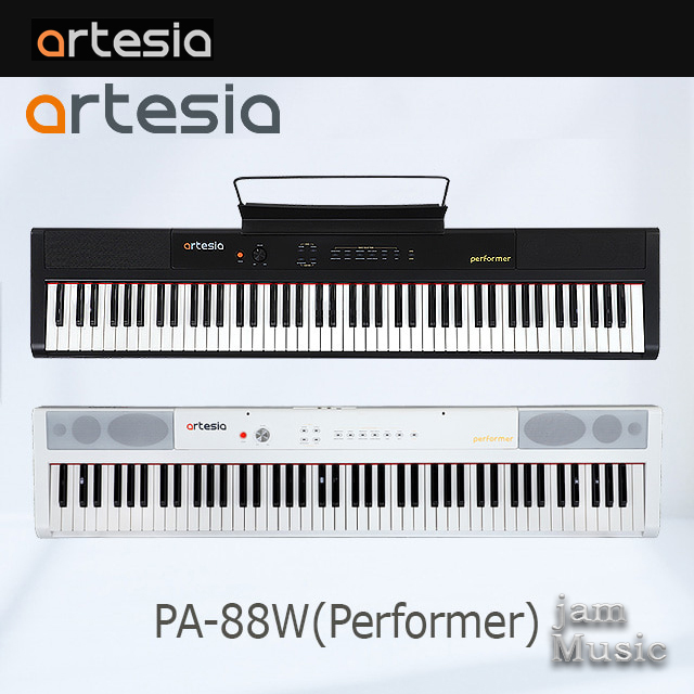 Artesia PA88W 아르테시아 PA88W 디지털피아노