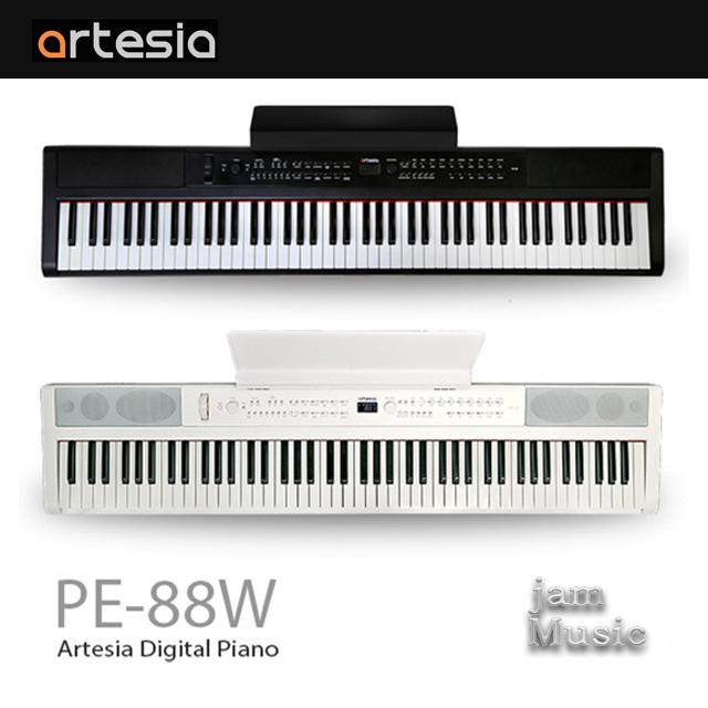 Artesia PE88W 아르테시아PE88W 디지털피아노