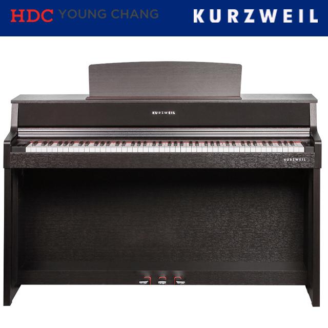 영창 커즈와일 디지털피아노 CUP410(정품헤드폰, 2인용의자 무료 제공)