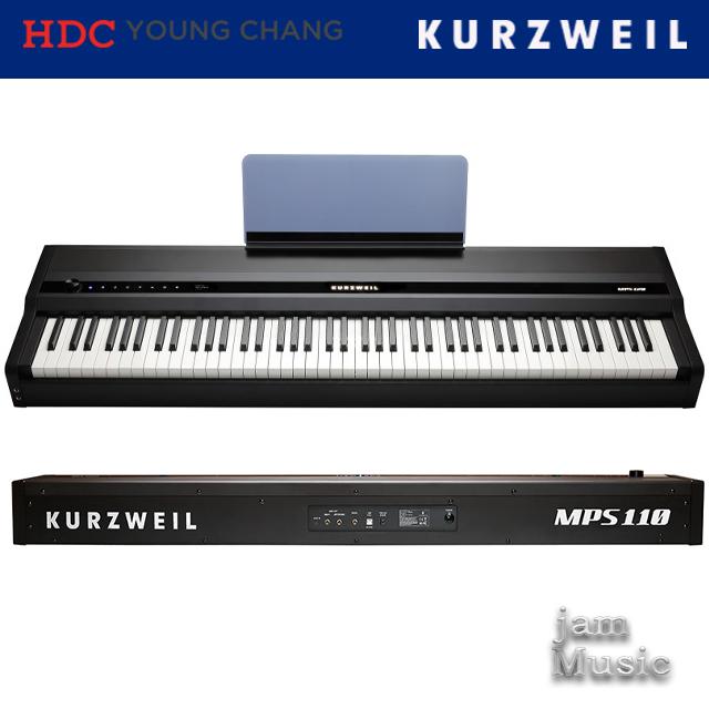 커즈와일 디지털피아노 MPS110