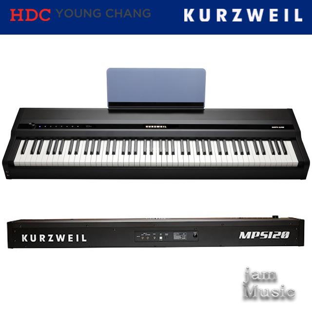 커즈와일 디지털피아노 MPS120
