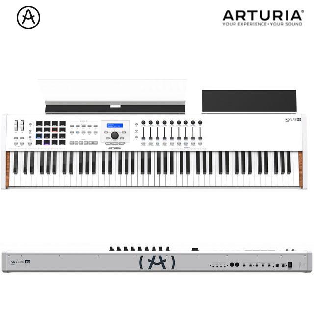 Arturia KeyLab 88 MK2 아투리아 키랩 88