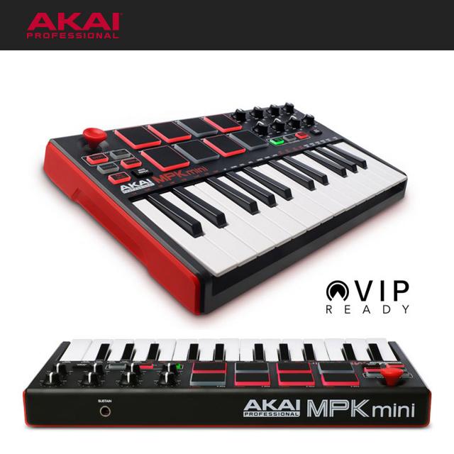 AKAI MKP Mini MK2 아카이 엠피케이미니2