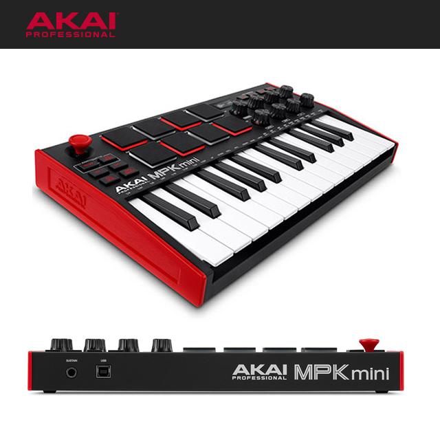 AKAI MPK Mini MK3 아카이 엠피케이미니3