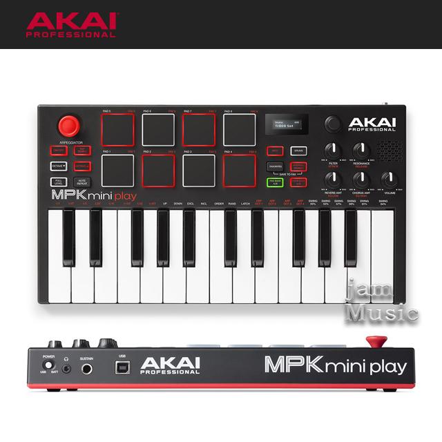 AKAI MKP Mini Play 아카이 엠피케이미니플레이