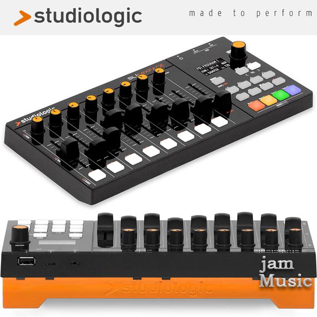 Studiologic Mixface 스튜디오로직 믹스페이스