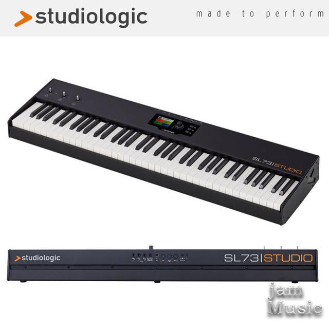 Studiologic 스튜디오로직 SL73 Studio 마스터건반