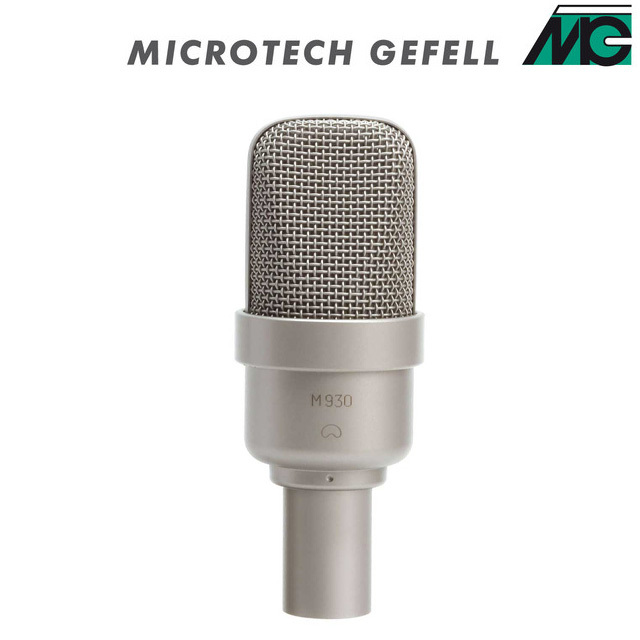 M.Gefell M930 콘덴서 마이크