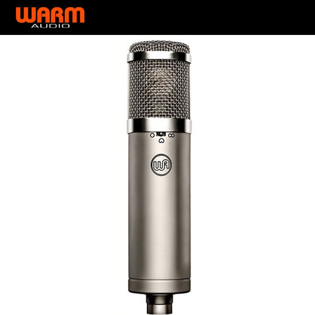 WARM AUDIO WA-47JR FET 컨덴서 마이크
