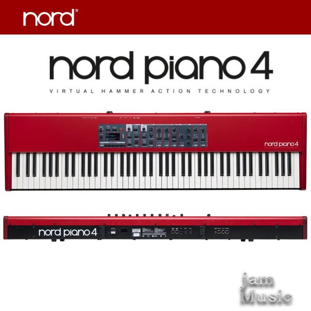 Nord Piano4 노드 피아노4 88건반