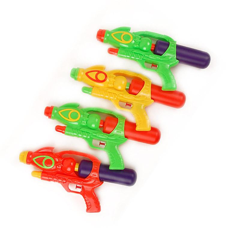 빅파워물총 (색상랜덤)