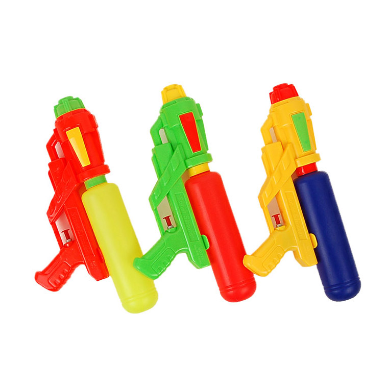 파워 물총 (색상랜덤)