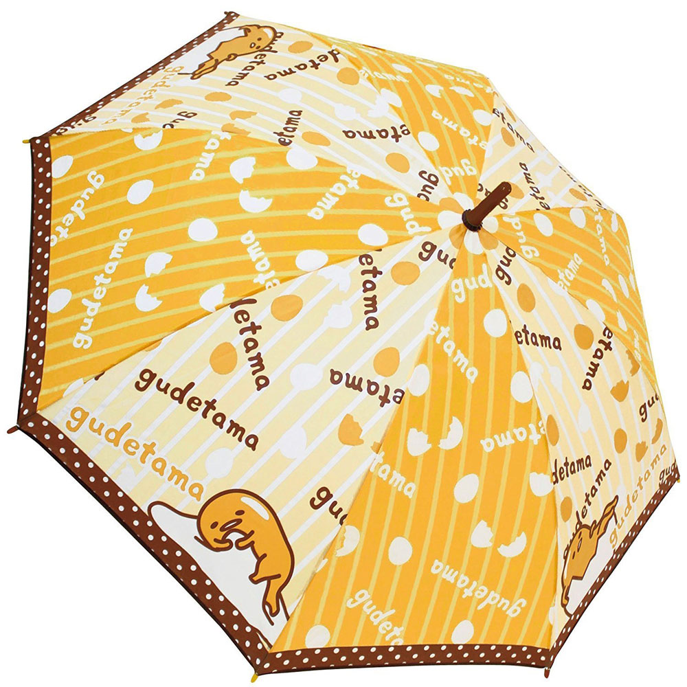 구데타마구데타마 장우산 55cm (일)
