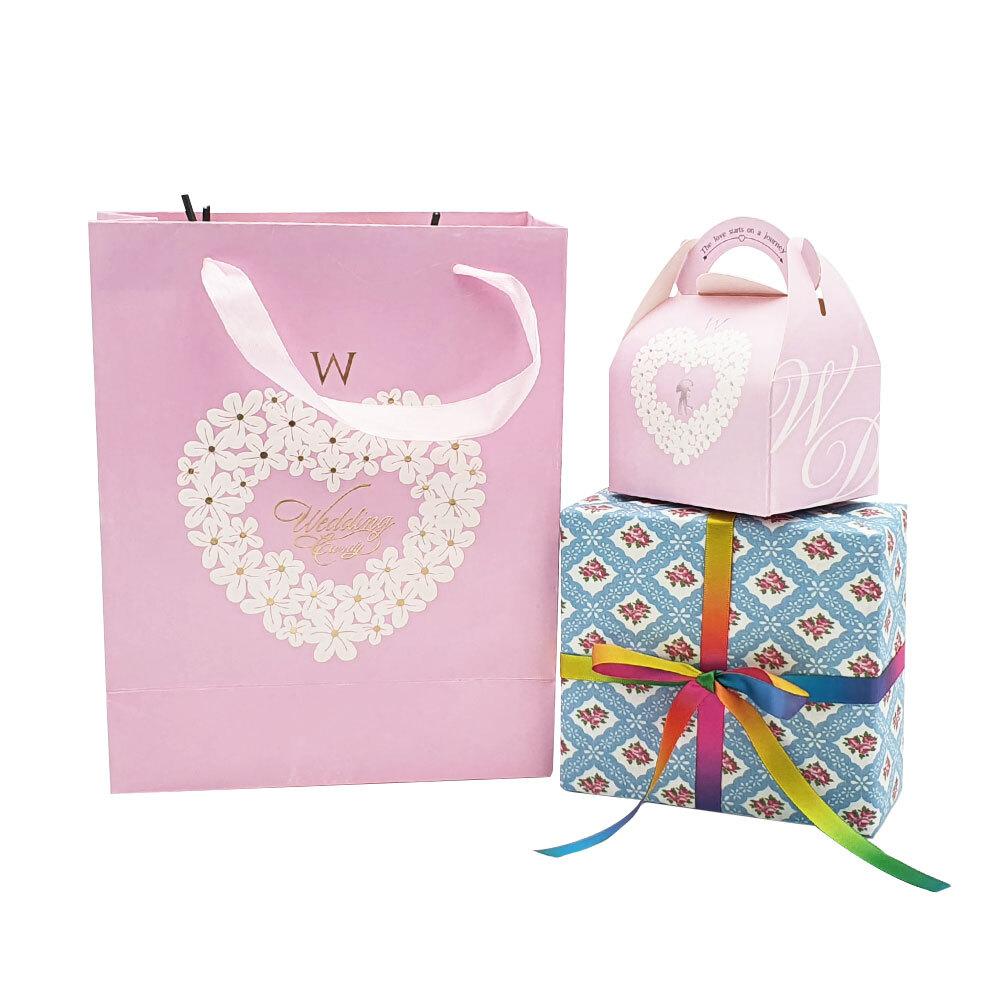 선물 가방