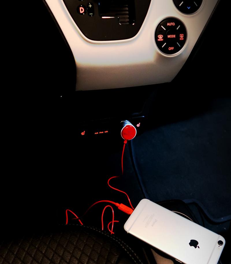 템플러 차량용 충전기